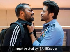 """From """"OG AK"""" - Anil Kapoor For Those Who Don't Know - To Birthday Boy Anurag Kashyap"""