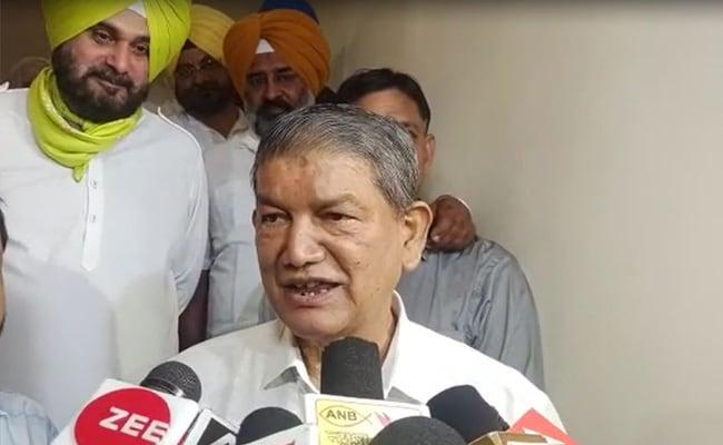 Fresh Controversy In Punjab Over Congress Leader's 'Panj Pyara' Remark