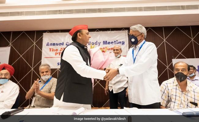 'Way To Delhi Via UP, State Polls Crucial To Restore Democracy': Akhilesh Yadav