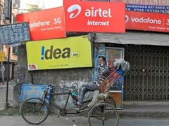 Vodafone Idea Surges Nearly 30% After Government Announces Relief Measures