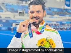 Tokyo Olympics Bronze Medallist Birendra Lakra Announces Retirement From International Hockey