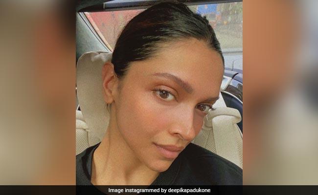 "On Deepika Padukone's ""Badminton Glow"" Post, PV Sindhu Has A Question. See Their ROFL Instagram Exchange"