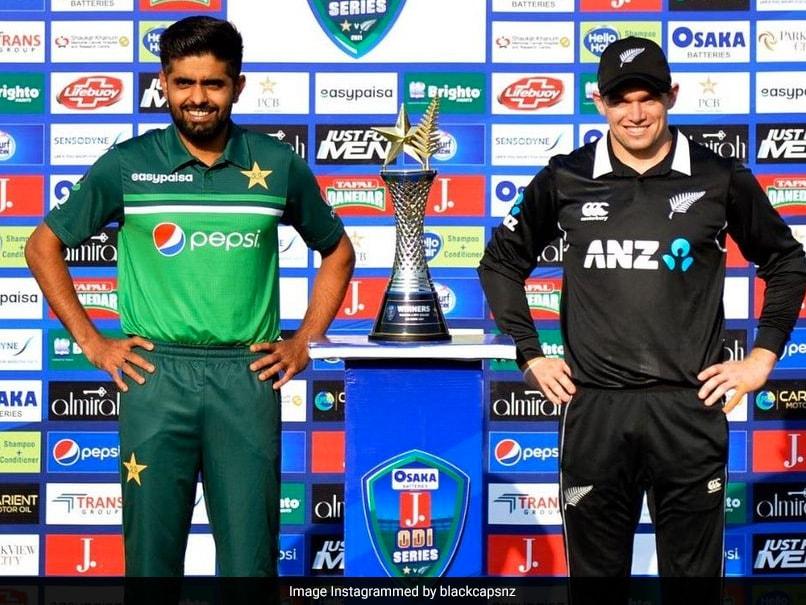 Pakistan vs New Zealand: Imran Khan Assured Jacinda Ardern, Says Pakistan Cricket Board On New Zealand Tour Pullout
