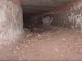 Video : दिल्ली विधानसभा में मिली लाल किले तक पहुंचने वाली सुरंग