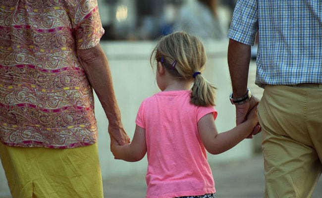 Grandparents' Day 2021: Know The Date, Its Origin And Significance