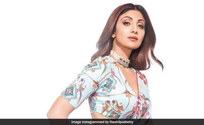 'This Rise Will Demand A Lot Of Courage': Shilpa Shetty's Post On Day Of Husband Raj Kundra's Bail