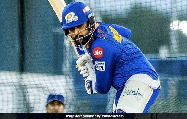 CSK vs MI, MI Predicted XI: Rohit Sharma Has All The Aces Up His Sleeve
