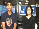 Video : Siblings 'Strike Gold' Mining Crypto: Is It 'Child's Play'?