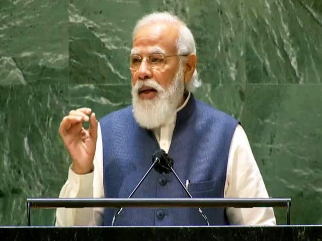 Video : India Has Developed First DNA Vaccine, Can Be Given To Those Above 12: PM