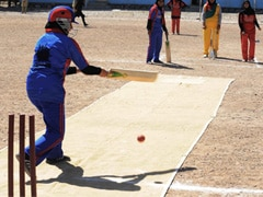 Afghan Cricket Board Chairman Signals Women Could Still Play: Report
