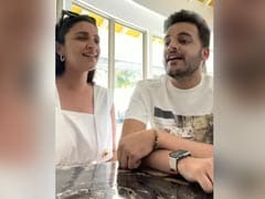 Parineeti Chopra Has Been Singing With This Person Since She Was 8