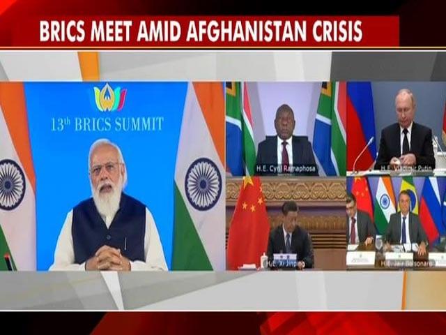Video : Top News Of The Day: PM Modi Chairs BRICS Summit