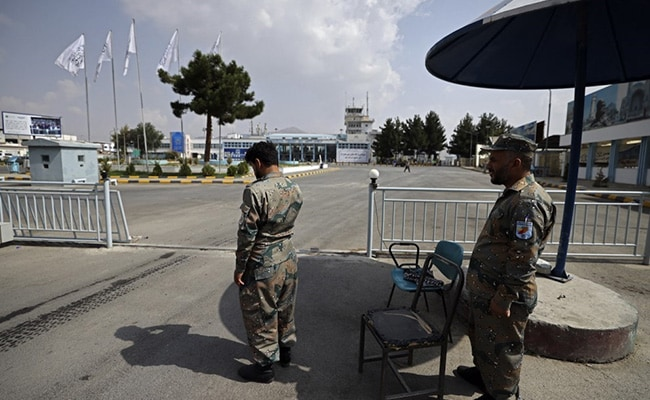 Taliban Writes To India to Resume Flights To Afghanistan
