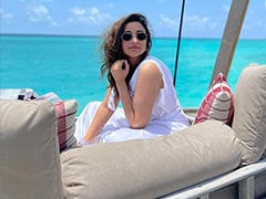 Parineeti Chopra Is Living Her Best Life In Maldives. Here's Proof