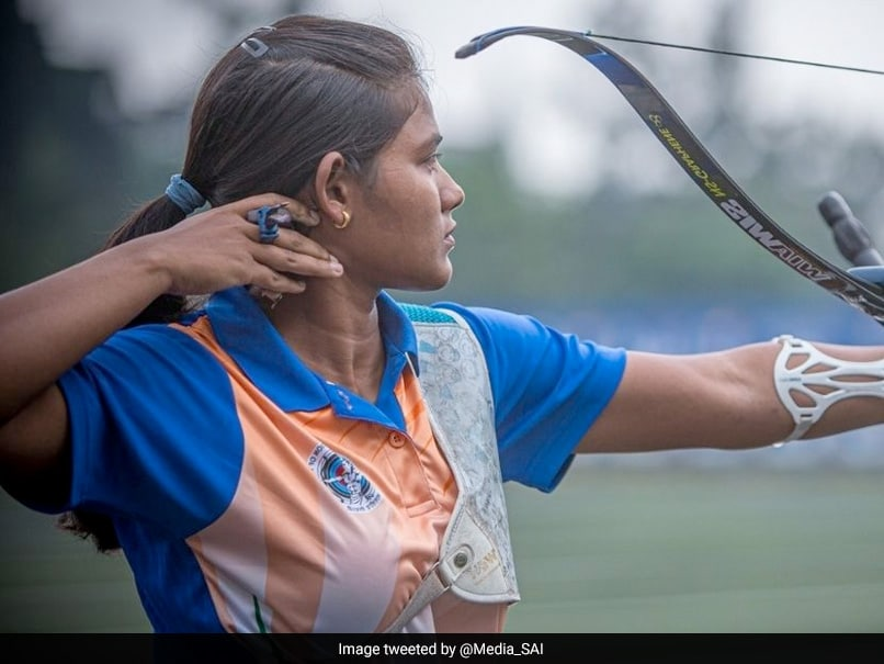 Archery World Championships: Three Indians Sail Into Quarter-Finals