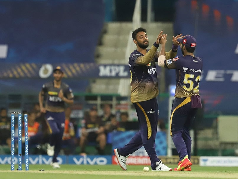 IPL 2021, KKR vs RCB: Varun Chakravarthy Is Going To Be Key When He Plays For India, Says Virat Kohli