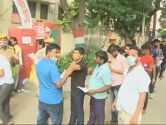 18 Suspended Over Irregularities In Top Rajasthan Exam