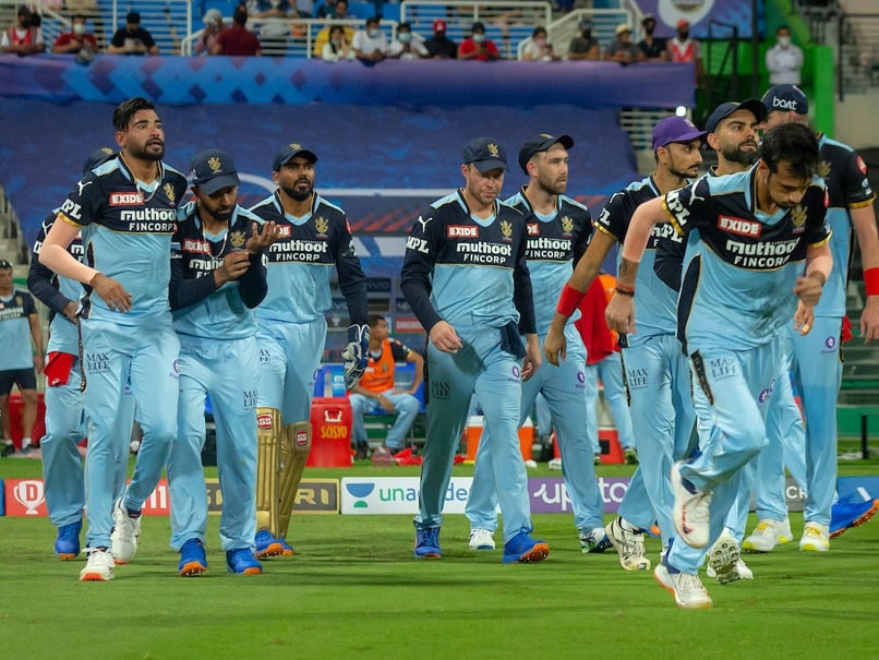 IPL 2021: Meme Fest On Twitter As Fans Troll RCB After Humiliating Loss To KKR