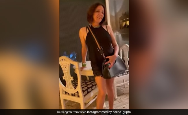 Neena Gupta, Why So Cool?  The Internet Agrees And How