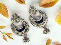 Make Your Little Girl Look Her Fashionable Best With These Beautiful Earrings