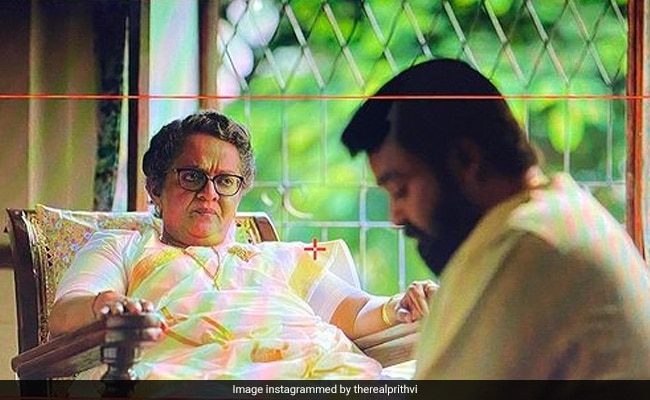 Prithviraj Sukumaran On Directing 'Greatest Ever Mom' Mallika And 'All-Time Great Actor' Mohanlal In Bro Daddy