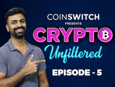 Crypto Unfiltered Episode 5 | How to Make a Smarter Investment In Crypto
