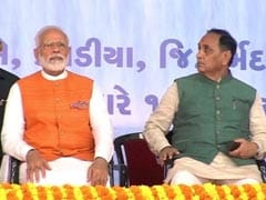 Gujarat Chief Minister, Cabinet Resign A Year Before State Polls