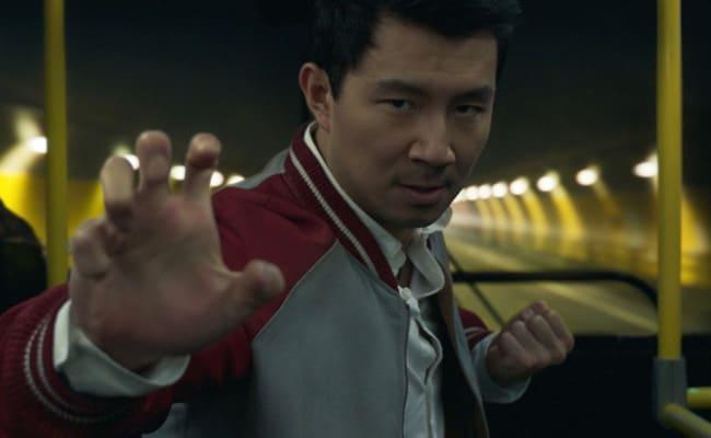 Shang-Chi Star Simu Liu Is Marvel's First Asian Superhero. Next? An Obama Wish