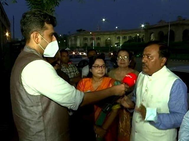 Video : The Big Fight For Uttar Pradesh