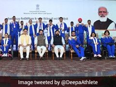 """Tokyo Paralympics: Was An """"Amazing Campaign"""" For Indian Contingent, Says Deputy Chef De Mission"""