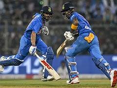 ICC T20I Rankings: Virat Kohli Rises To Fourth, KL Rahul Retains Sixth Spot