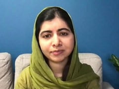 Pak Must Ensure Women's Rights Protected In Afghanistan: Malala Yousafzai