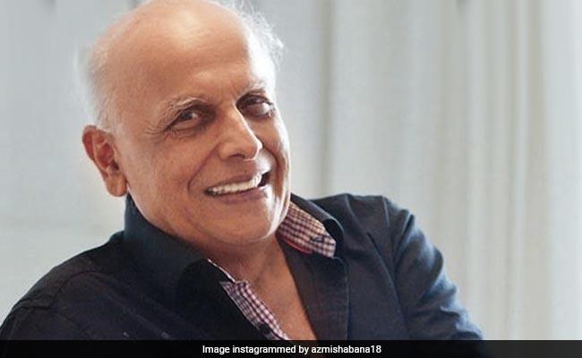 'You Gave Me Arth': Shabana Azmi To Birthday Boy Mahesh Bhatt
