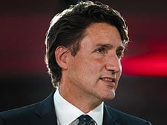 Justin Trudeau's Future Hangs In Balance After Bid For Majority Fails
