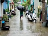 Video : Red Alert In Telangana Following Cyclone Gulab