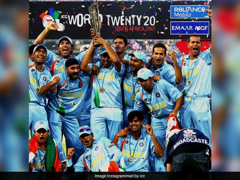 Watch: Joginder Sharmas Final Ball That Won India 2007 T20 World Cup vs Pakistan