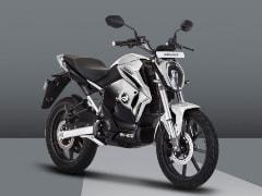 रिवोल्ट आरवी 400 इलेक्ट्रिक मोटरसाइकिल एक नए रंग में पेश की गई