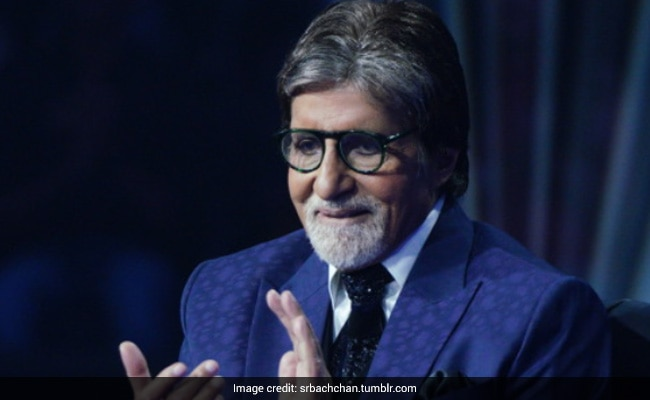 Kaun Banega Crorepati 13, Episode 13 Written Update: Amitabh Bachchan Hilariously Called Out By Contestant For His 'Diplomatic' Replies