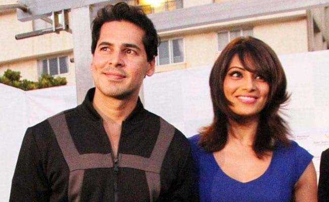 Dino Morea On His Equation With Ex-Girlfriend Bipasha Basu: 'Don't Think It Ever Changed'