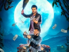 <i>Bhoot Police</i> Review: Saif Ali Khan Brings His Flair For Comedy To Breezy Caper Film