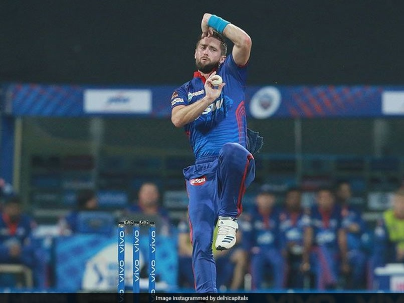 IPL 2021: Delhi Capitals Chris Woakes Pulls Out, Ben Dwarshuis Named Replacement