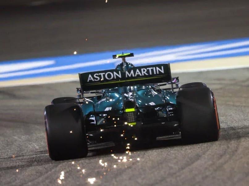 Aston Martin Retain Sebastian Vettel And Lance Stroll For 2022 F1 Season