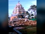 Video : Karnataka Bill To Save Religious Structures Contradicts Supreme Court Order