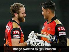 IPL, SRH vs RR: SunRisers Hyderabad's Abhishek Sharma Reveals What Captain Kane Williamson Told Him During Chase Against Royals