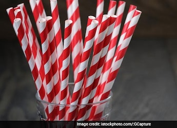 Hilarious Tweet About Paper Straws Goes Viral And Everyone Can Relate