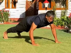 Only Milind Soman Can Nail A 30-Second Workout Like This. See Clip From Baramulla