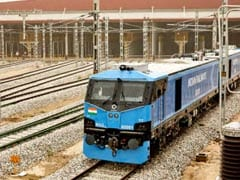 High Localisation, Job Creation: Here's How Alstom Contributed To India's Economy
