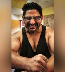 Arshad Warsi, 53, Is 'Getting In Shape For Next Project' And How