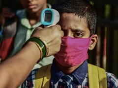 Coronavirus Highlights: India Reports 28,591 New Cases, 338 Deaths