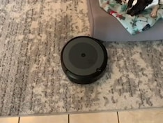 iRobot Roomba i3+: Cleans Everything All On Its Own?